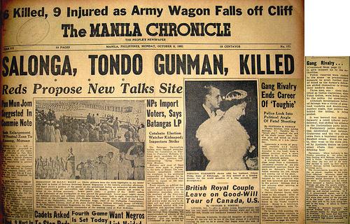 Manila Kingpin: The Untold Story of Asiong Salonga | It's a