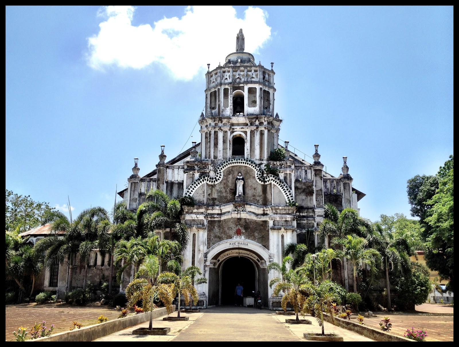 Visita Iglesia 2012 Ilocos Edition It S A Charmed Life